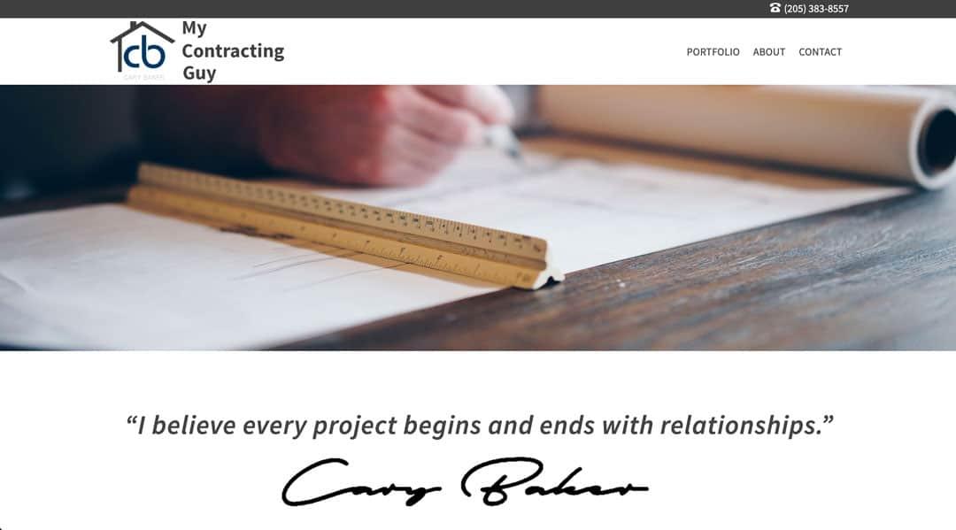 Website Design Birmingham AL | Website Design Cahaba Heights AL