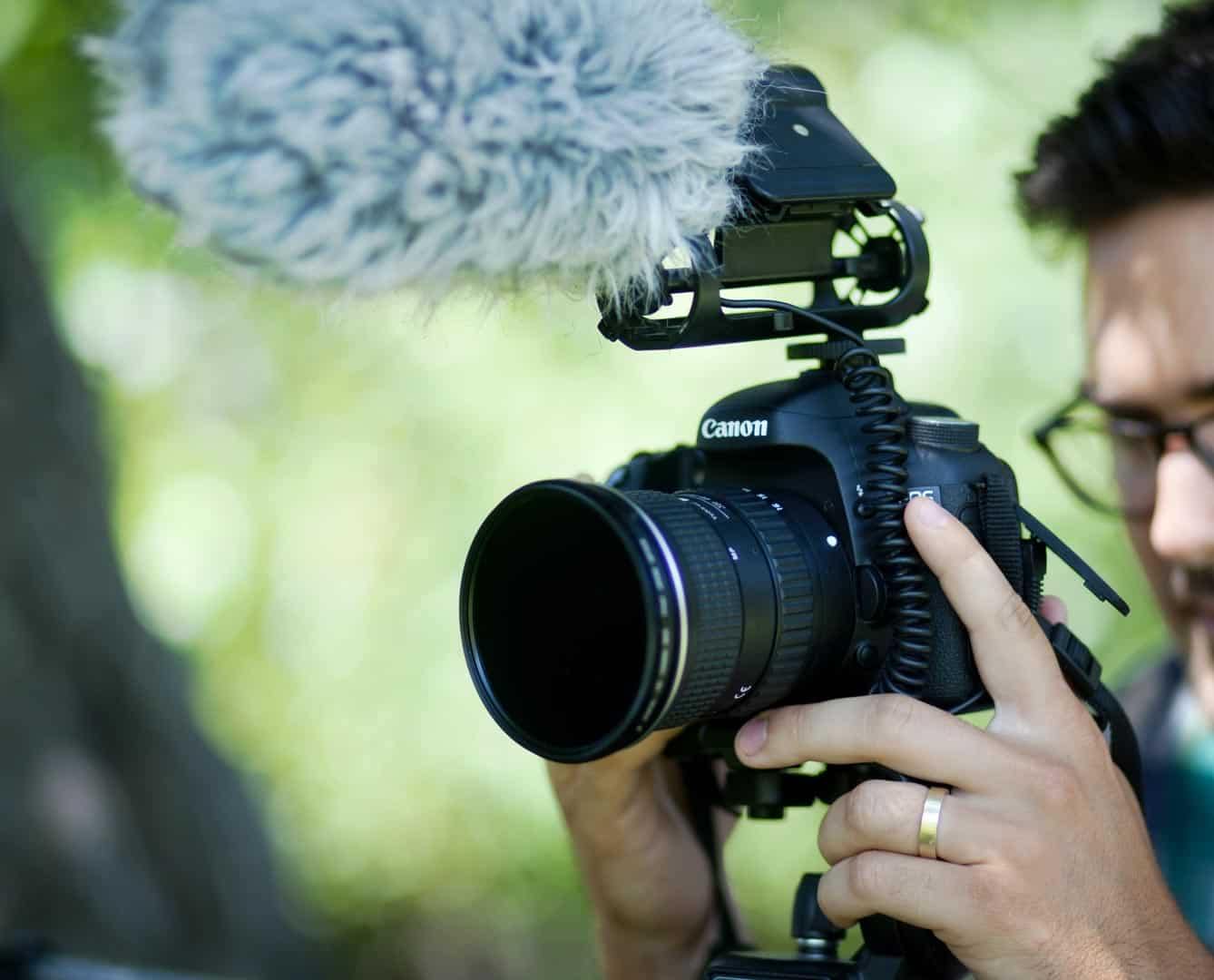 Marketing Cahaba Heights   Video Equipment Recommendations